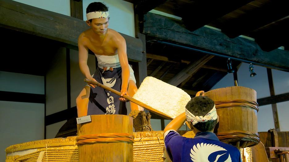 Hakutsuru-Sake-Brewery-Museum-69897