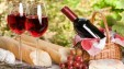 picnic_wine_bottle_baguette_nature_42395_1920x1080