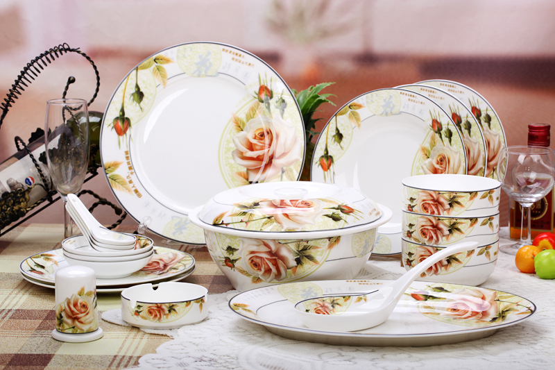 bone-china-56PCS-ceramic-porcelain-tableware-dinnerware-set-pottery-bowls-dishs-plates-china-dinnerware-free-shipping