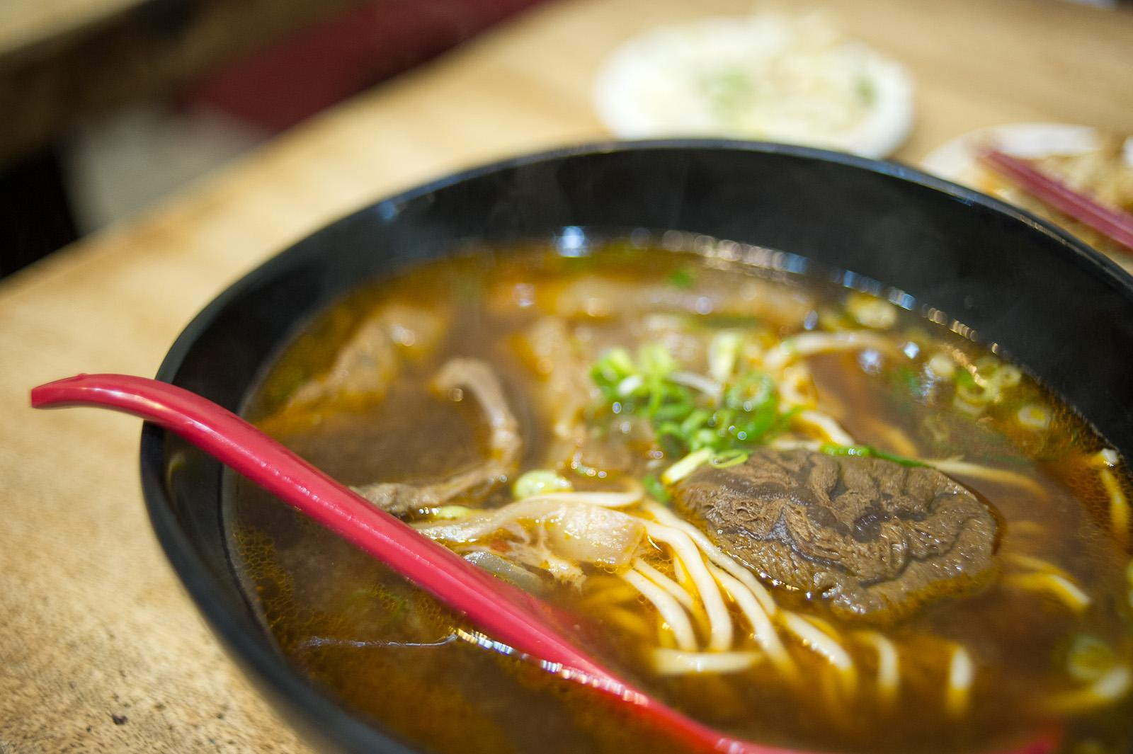 Mien Mien Chu Tao Tasty Noodle House