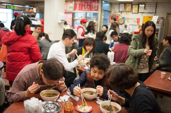 Yong Kang Beef Noodle 2