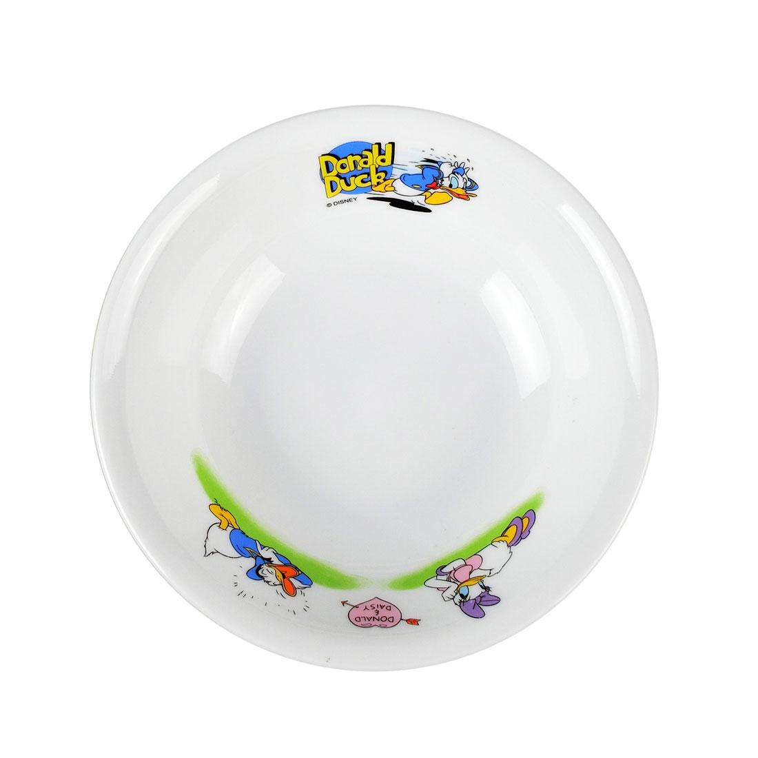Chén Vịt Donald và Daisy Corelle - Mỹ - 13 x 3 cm - 433848