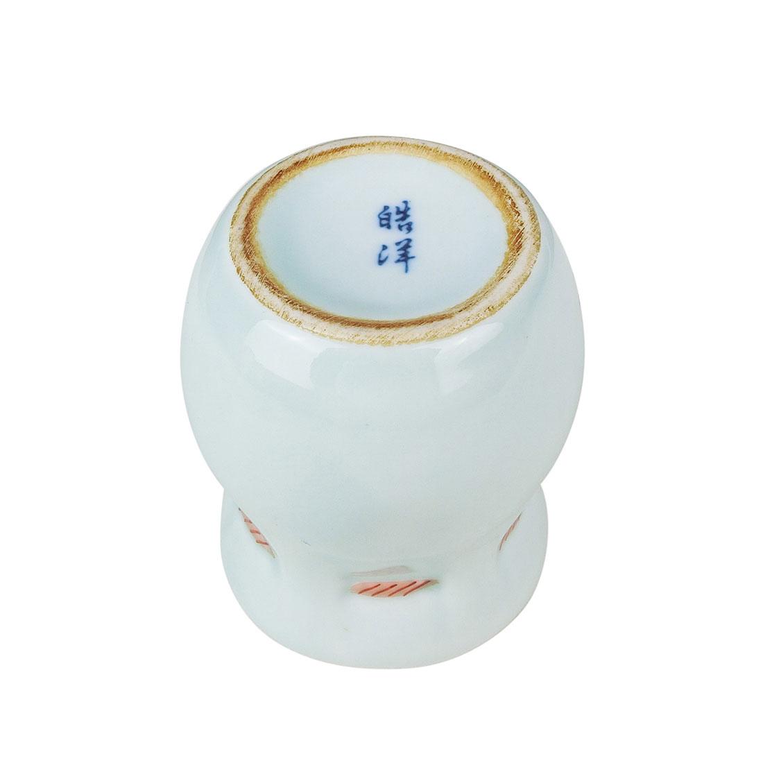 Ly Con Vịt Hardmade Có Triện - Nhật - 6 x 7 cm - 123806