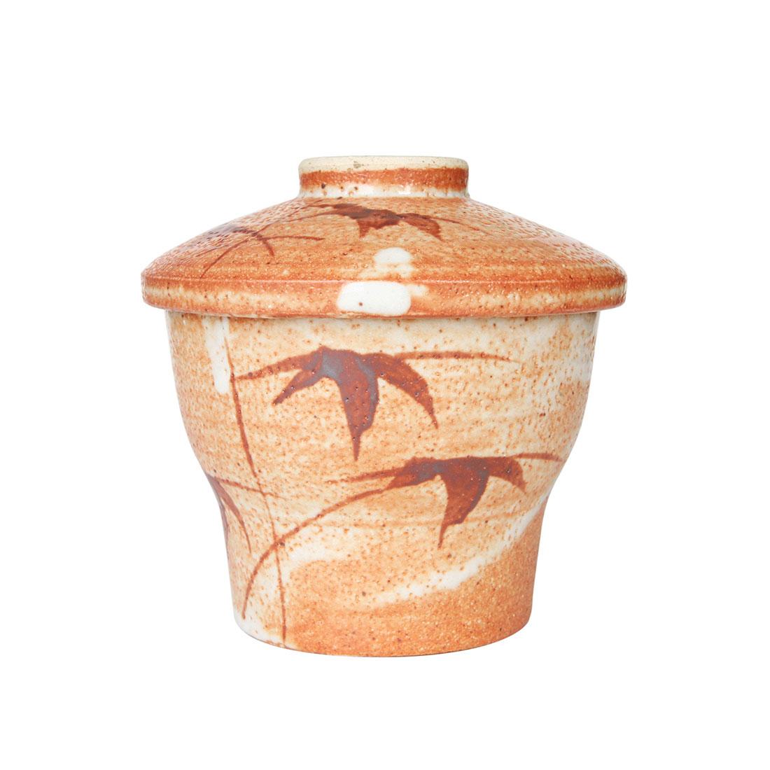 Chung Trà Gốm Shior - Nhật - 11 x 8 cm - 233550