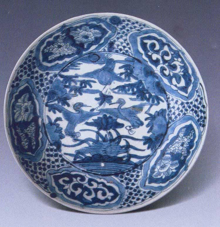 gốm sứ Trung Quốc thời Minh
